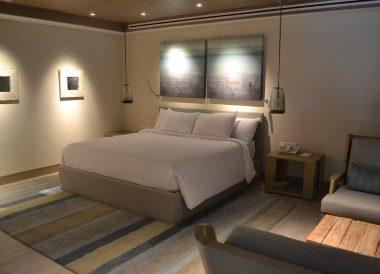 Guestrooms at Resorts World Langkawi in Malaysia