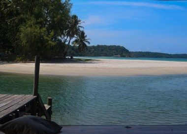 Koh Kood Soft Sand Beaches in Trat, Travel in Eastern Thailand