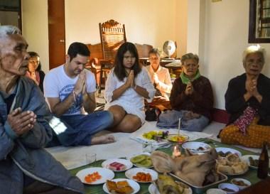 Local Life in Buriram, Travel in Isaan Thailand (Northeast Thailand)
