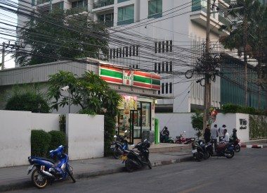 Seven Eleven 7-11, Expats Cost of Living in Bangkok Thailand