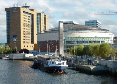 Belfast Laganside, Things to do in Belfast Tourist Attractions