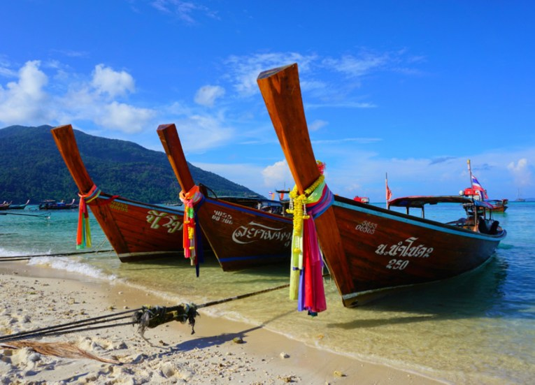 Koh Lipe, Best Islands in Thailand Southern Thai Islands