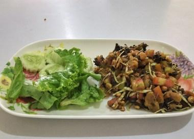 Burmese restaurant, Best Vegan Restaurants in Chiang Mai