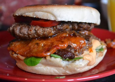 Sichuan Mala Burger, Reverse Culture Shock Life and Employment in the U.K.