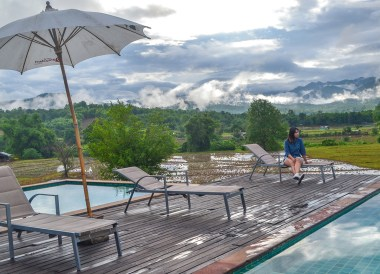 Pai Hotels, 3-Day Road Trip: Mae Hong Son Loop from Chiang Mai