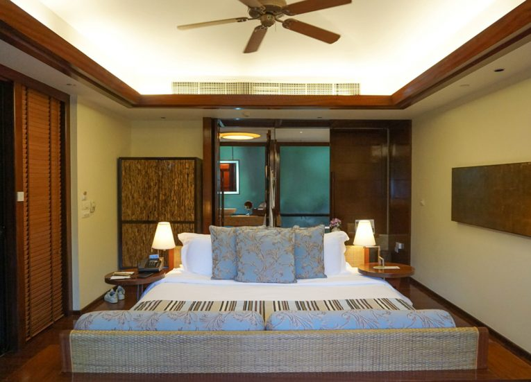Guestroom Suites, Centara Grand Resort and Villas Ao Nang Krabi Thailand