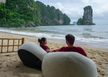 Krabi Thailand, Thailand's Best Beaches: Southern Thailand Gulf Andaman
