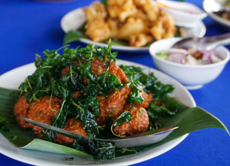 Red Hawk Restaurants East Thailand Travel in Trat Province