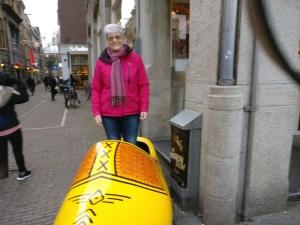 Amsterdam Around the World Cruise Europe to America Transatlantic Cruise