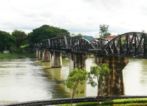 River Kwai, Best Bangkok Day Tours and Day Trips from Bangkok Thailand