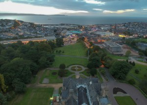 Bangor Northern Ireland, Best Tourist Seaside Towns in Britain UK