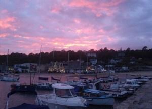 Lyme Regis, Dorset, Best Tourist Seaside Towns in Britain UK