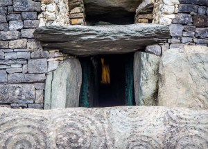 Newgrange Ancient Site, Day Trips from Belfast in Northern Ireland