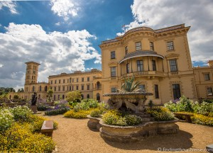 Osborne-House-Cowes, Best Tourist Seaside Towns in Britain UK