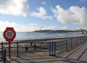 Douglas-isle of man, Best Seaside Towns in Britain UK