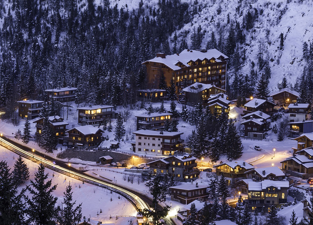 5 Best Ski Resorts in Europe