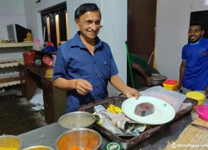 Srilankan food in Sri-Lanka, Asian Cooking Classes & Culinary Lessons in Asia