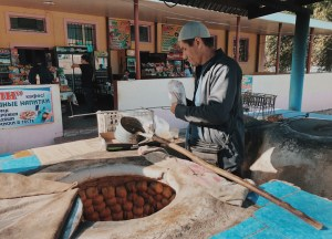 Kazakhstan-Samsas, Best Asian Street Food Eating Cheap in Asia