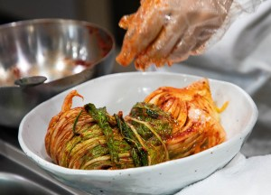 Korean Kimchi, Asian Cooking Classes & Culinary Lessons in Asia