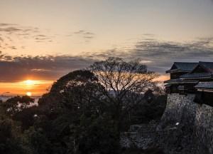 Matsuyama, Reasons to See Shikoku Island Japan: Travel in Japan