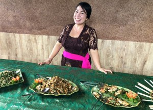 Puspa at Paon Bali, Asian Cooking Classes & Culinary Lessons in Asia