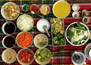 Kanchanaburi Thailand, Asian Cooking Classes & Culinary Lessons in Asia