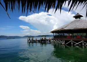 Gaya Island, Best Beaches in Malaysia: Malaysian Beach Resorts
