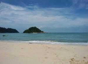 Pangkor Island, Best Beaches in Malaysia: Malaysian Beach Resorts