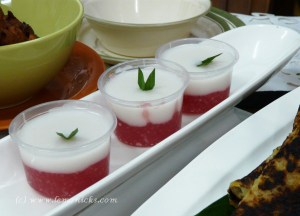 Crystal sago in Kuala Lumpur, Asian Cooking Classes & Culinary Lessons in Asia