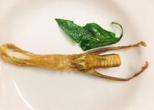 Taiwan Duck Tonuges, Unusual Asian Food, Weird Foods in Asia