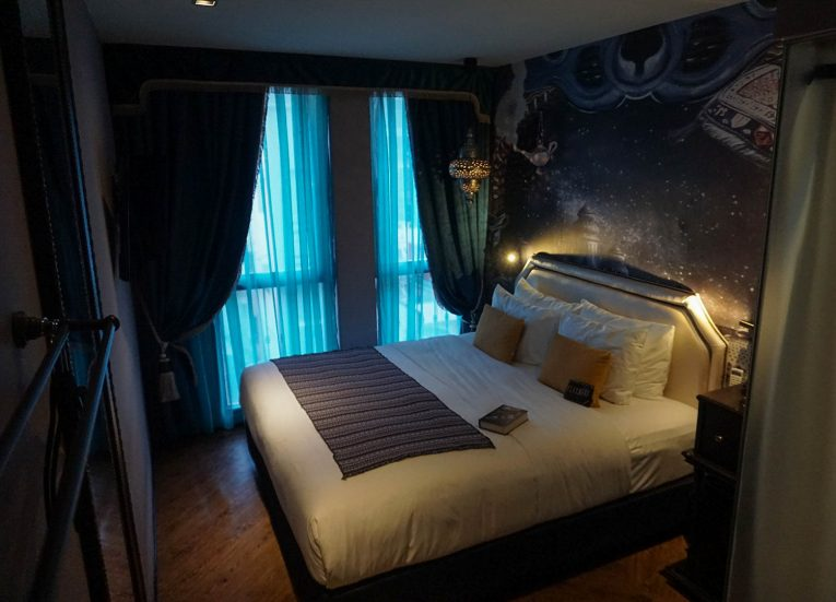 Playhaus Hotel Thonglor Bangkok. Thai Boutique Hotel