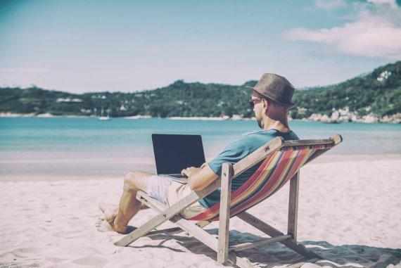 Life as a Travel Blogger