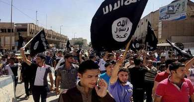 LLL - Live and Let Live - ISIS are using dating websites to lure jihadi brides to Iraq and Syria