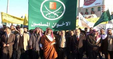 LLL - Live and Let Live - The Muslim Brotherhood stole 65 million pounds from universities for paying salaries to its members