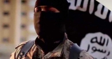 LLL - Live and Let Live - ISIS operating sleeper cells in Lebanese refugee camps