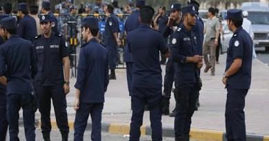 Kuwaiti Police thwart 3 terrorist attacks plotted by Daesh (ISIS)
