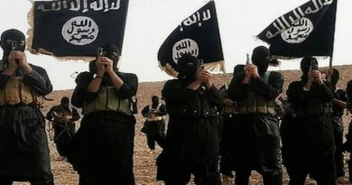 LLL - Live and Let Live - Indian Government: ISIS attracted youth children from India