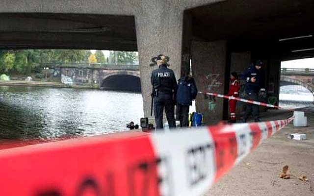 LLL - Live and Let Live - ISIS terrorists claim responsibility for the fatal stabbing in Hamburg