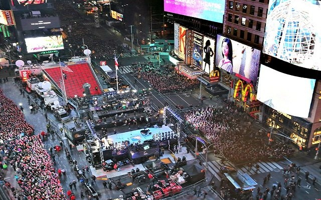 LLL - Live Let Live – ISIS suspect arrested for plotting terror attack on Times Square and attempting to join ISIS five times
