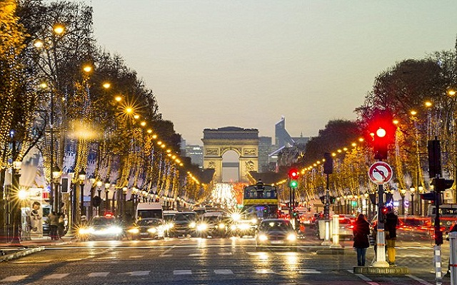 LLL-Live Let Live-ISIS plan to ATTACK Disneyland Paris, the Champs-Elysees Christmas market, a Metro station, cafes and a police headquarters