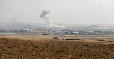 LLL - Live and Let Live - ISIS orders more executions around Mosul, stockpiles ammonia and sulphur in civilian areas