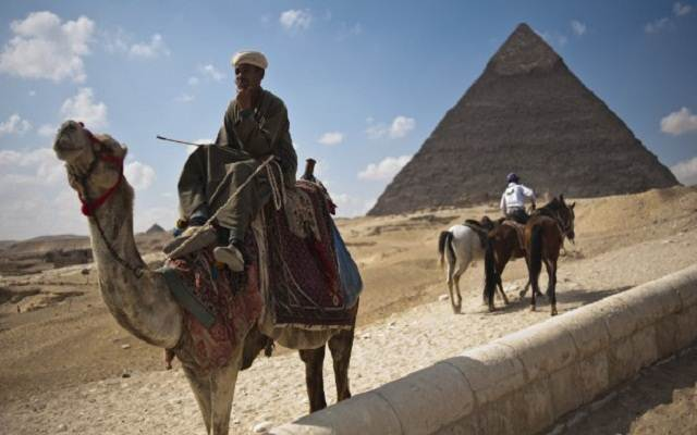 LLL - Live and Let Live - The Muslim Brotherhood is planning to hit the tourism in Egypt with bombings and assassinations financed by Qatar and Turkey