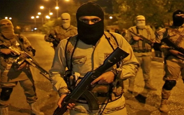 LLL-Live Let Live-1,750 ISIS terrorists have returned to Europe to carry out attacks.