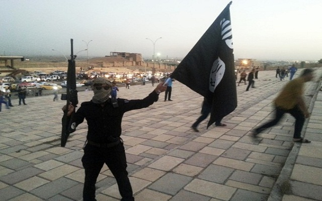 LLL-Live Let Live-ISIS suspect named Musa planned to attack the Mother House in Kolkata, India