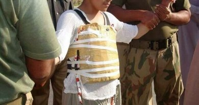 LLL-Live Let Live-ISIS terrorists are training children to be suicide bombers in special camps