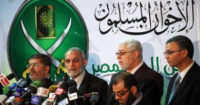 LLL-Live Let Live-Muslim Brotherhood invest around 40 million Egyptian pounds in Turkey-based Watani TV channel