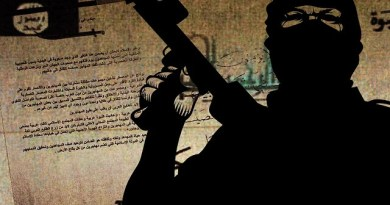 LLL-Live Let Live-Albanian national living in Italy collected ISIS propaganda documents on his computer and phone