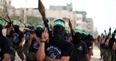 LLL-Live Let Live-Hamas terrorists are joining the fight of ISIS affiliated groups in Egypt
