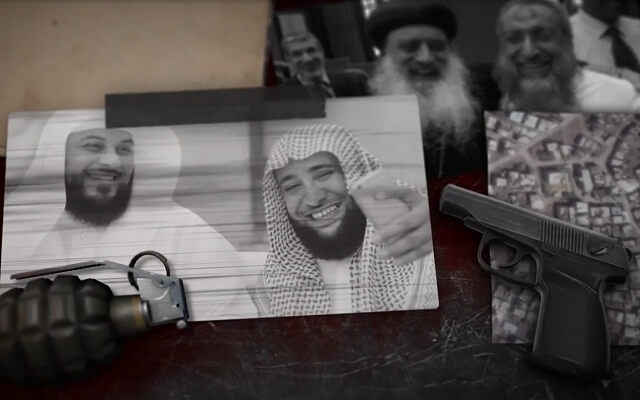 LLL-Live Let Live-ISIS terrorists launch new media campaign calling on assassination of Muslim scholars