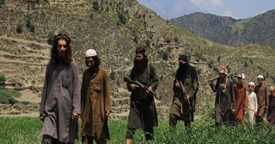 LLL-Live Let Live-Islamic state terrorists kill 17 Afghanistan Army soldiers in eastern Nangarhar province